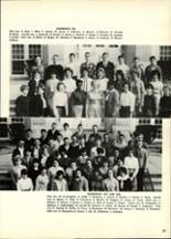 1963 Haddon Heights High School Yearbook Page 90 & 91
