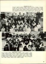 1963 Haddon Heights High School Yearbook Page 92 & 93