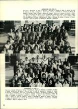 1963 Haddon Heights High School Yearbook Page 96 & 97