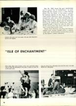 1963 Haddon Heights High School Yearbook Page 102 & 103