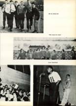 1963 Haddon Heights High School Yearbook Page 106 & 107