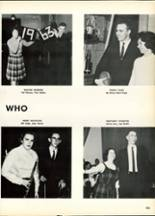 1963 Haddon Heights High School Yearbook Page 108 & 109