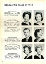 1963 Haddon Heights High School Yearbook Page 114 & 115