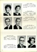 1963 Haddon Heights High School Yearbook Page 118 & 119