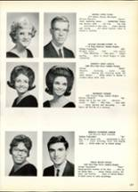 1963 Haddon Heights High School Yearbook Page 120 & 121