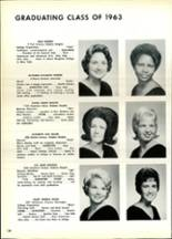 1963 Haddon Heights High School Yearbook Page 138 & 139