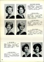 1963 Haddon Heights High School Yearbook Page 142 & 143
