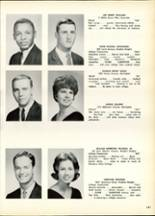 1963 Haddon Heights High School Yearbook Page 144 & 145
