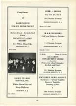 1963 Haddon Heights High School Yearbook Page 150 & 151