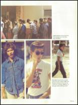 1986 Baldwin Park High School Yearbook Page 10 & 11