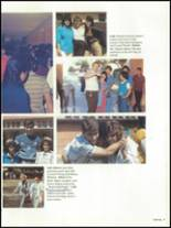 1986 Baldwin Park High School Yearbook Page 12 & 13