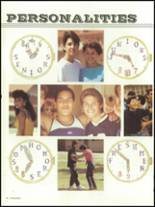 1986 Baldwin Park High School Yearbook Page 14 & 15