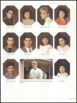 1986 Baldwin Park High School Yearbook Page 18 & 19
