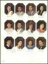 1986 Baldwin Park High School Yearbook Page 20 & 21