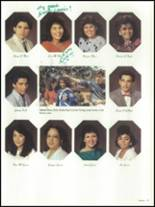1986 Baldwin Park High School Yearbook Page 22 & 23