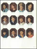 1986 Baldwin Park High School Yearbook Page 24 & 25
