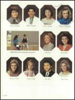 1986 Baldwin Park High School Yearbook Page 26 & 27