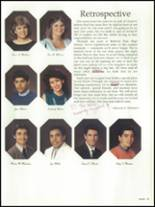 1986 Baldwin Park High School Yearbook Page 28 & 29