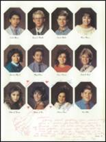 1986 Baldwin Park High School Yearbook Page 30 & 31