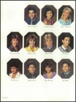 1986 Baldwin Park High School Yearbook Page 36 & 37