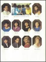 1986 Baldwin Park High School Yearbook Page 38 & 39