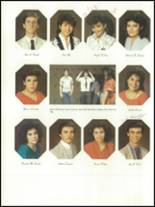 1986 Baldwin Park High School Yearbook Page 40 & 41