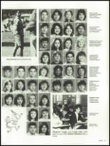 1986 Baldwin Park High School Yearbook Page 44 & 45
