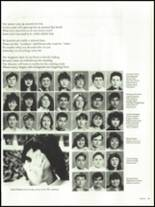 1986 Baldwin Park High School Yearbook Page 46 & 47
