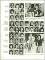 1986 Baldwin Park High School Yearbook Page 48 & 49