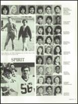 1986 Baldwin Park High School Yearbook Page 58 & 59