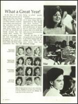 1986 Baldwin Park High School Yearbook Page 64 & 65