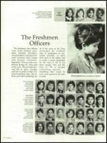 1986 Baldwin Park High School Yearbook Page 66 & 67
