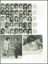 1986 Baldwin Park High School Yearbook Page 68 & 69