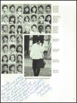 1986 Baldwin Park High School Yearbook Page 70 & 71