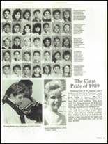 1986 Baldwin Park High School Yearbook Page 72 & 73