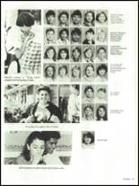1986 Baldwin Park High School Yearbook Page 82 & 83