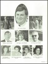 1986 Baldwin Park High School Yearbook Page 84 & 85