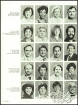 1986 Baldwin Park High School Yearbook Page 88 & 89