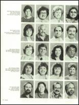 1986 Baldwin Park High School Yearbook Page 90 & 91