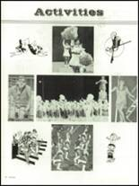 1986 Baldwin Park High School Yearbook Page 94 & 95