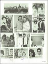 1986 Baldwin Park High School Yearbook Page 96 & 97
