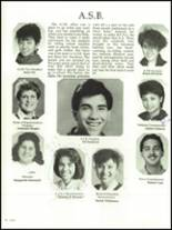 1986 Baldwin Park High School Yearbook Page 98 & 99