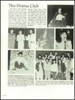 1986 Baldwin Park High School Yearbook Page 106 & 107