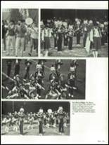 1986 Baldwin Park High School Yearbook Page 110 & 111