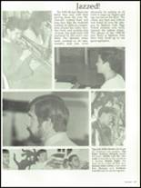1986 Baldwin Park High School Yearbook Page 112 & 113
