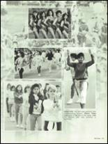 1986 Baldwin Park High School Yearbook Page 114 & 115