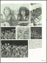 1986 Baldwin Park High School Yearbook Page 116 & 117