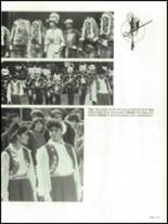 1986 Baldwin Park High School Yearbook Page 118 & 119