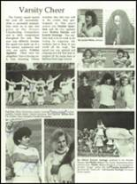 1986 Baldwin Park High School Yearbook Page 120 & 121