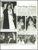 1986 Baldwin Park High School Yearbook Page 126 & 127